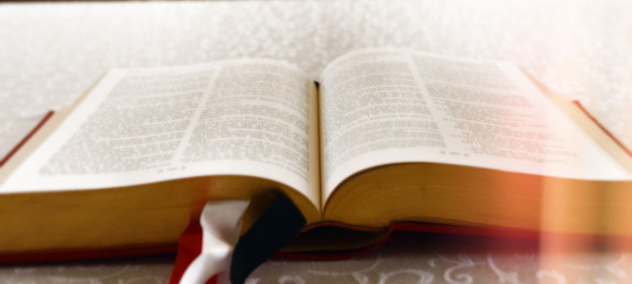Encounter with Silence Scriptural Retreat